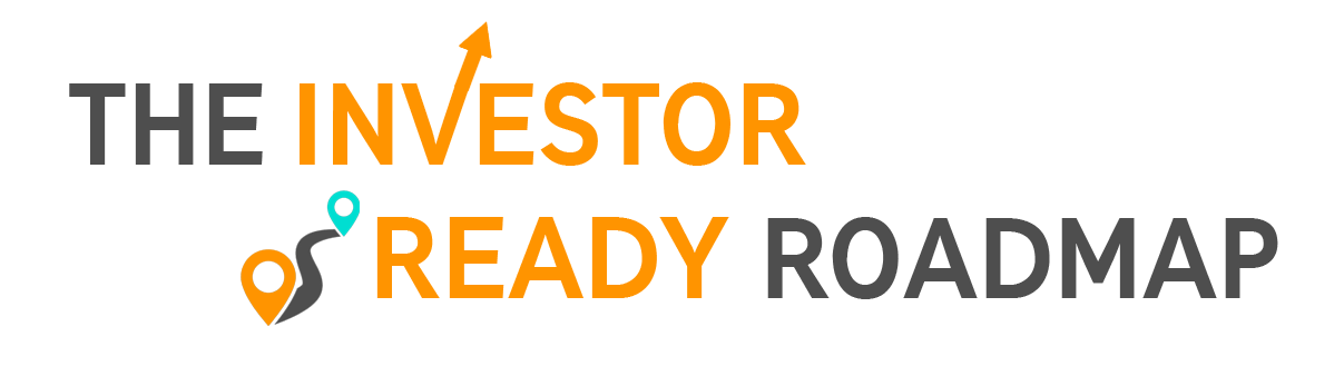 Investor Ready Roadmap logo